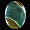 Succor Creek Jasper
