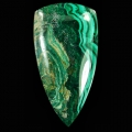 Malachite Conglomerate