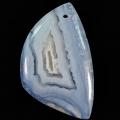 Blue Druzy Chalcedony_32