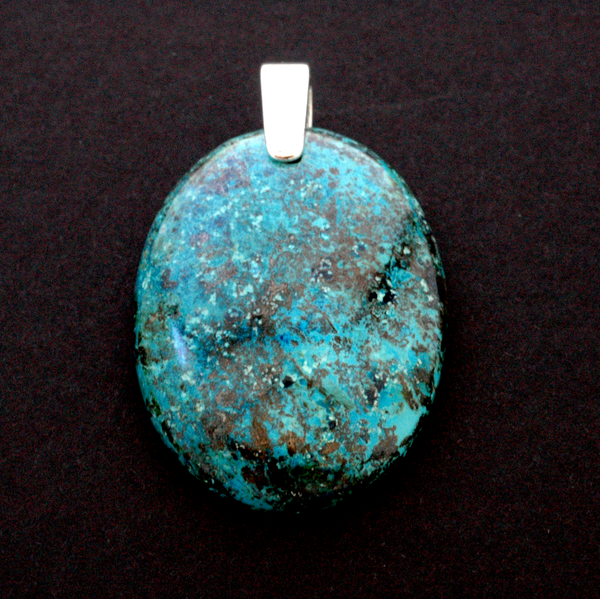 2002_chrysocolla_slight-oval